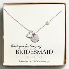 Cathy's Bridesmaid Jewelry