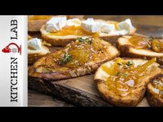 Orange and lemon marmalade by Greek chef Akis Petretzikis. A super delicious, rich tasting, quick and easy to make, homemade marmalade with pieces of citrus! Lemon Marmalade, Oranges And Lemons, Camembert Cheese, Dairy, Cooking Recipes, Sweets, Homemade, Food, Youtube