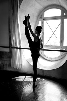 BALLERINA paris | ballerina ballet paris opera ballet rehearsal Etoile dorothee gilbert