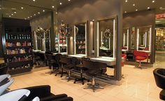 pictures ofhair salons | Canary Wharf Hairdressers | Hair Salons in Canary Wharf | Seanhanna