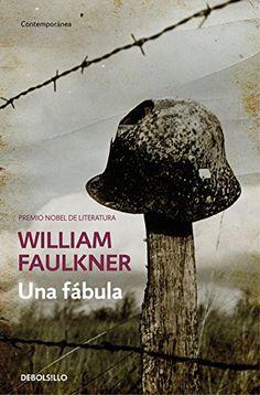 Una Fábula (CONTEMPORANEA) de William Faulkner https://www.amazon.es/dp/8466337776/ref=cm_sw_r_pi_dp_x_yAecAbGKGQMZV