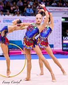 Group Russia, World Championships 2015