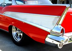 car fins and tails - Google Search