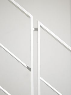 Fulmine Railing | Fontanot.it