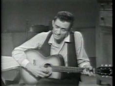 """Johnny Cash """" How High is The Water Momma """" rare video http://www.youtube.com/watch?v=jI7M2ELPtro"""