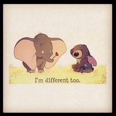 Dumbo Stitch