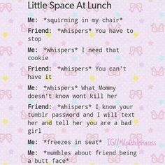 Daddys Girl Quotes, Daddy's Little Girl Quotes, Mommy Quotes, Little Things Quotes, Daddys Little Princess, Daddy Dom Little Girl, Text Daddy, Ddlg Quotes, Age Regression