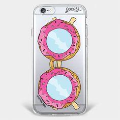 Eu adorei isso Óculos Donut