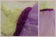 BuiBui #flowergirldress