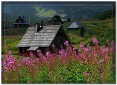Tatra Mountains, Poland, Europe