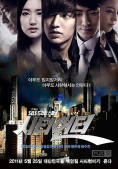 City Hunter (2011) | IMDB:8,5