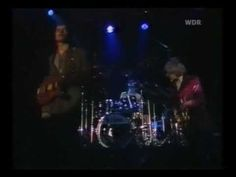 """The Police, """"The Bed's Too Big Without You"""", Jan. 1980 - their first of two concerts for the German """"Rockpalast"""" series. This one took place in Hamburg """"Markthalle"""".  Great improvisations!  Quelle: www.youtube.de by Peanut13131"""