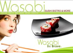 Wasabi 4.88 Google reviews $$ · Sushi Restaurant Contemporary restaurant known for sushi & sake also has some Korean, Chinese & Japanese entrees. Address: 9921 Interstate 10 Frontage Rd, San Antonio, TX 78230 Phone:(210) 877-2300