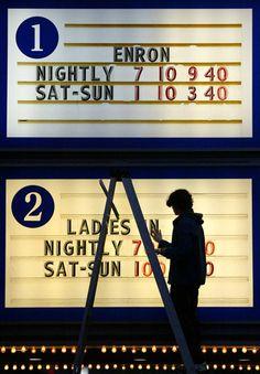 Globe-Cinema-Sign