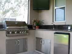 outdoor kitchens orlando hanging kitchen rack 115 best oudoor images backyard patio outdoors bar grill conversion in central florida