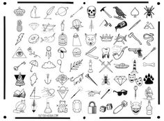 80 Small Tattoo Ideas For Men And Women