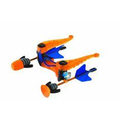 Air Storm Zip Bak Bow--- Cade