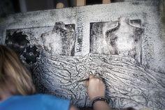 SIΝΕΝOSΙS | ART EXHIBITION, POST MODERN CLASSICISM SUMMER 2014, CRETE