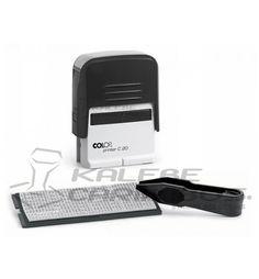 Carimbo Colop Printer 20 Compor
