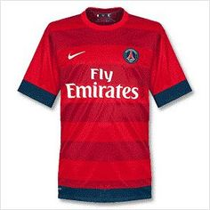 Youth 2012/13 PSG David Beckham Away Soccer Jersey & Shorts Set 7 to 8 Year Kid on eBid United States