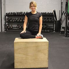 Hip Stretches Your Body Really Needs   Figure 4 Hip Stretch: This stretch targets the hip muscles and the hip joint.