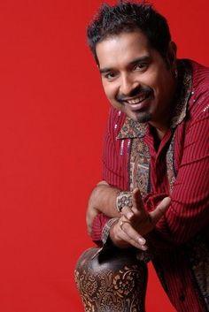 Shankar Mahadevan, Collaboration, Promotion, Artist