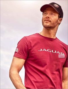 4b4015f3 13 Best Jaguar T-Shirts images | Fluid ounce, Jaguar, Men's Polo