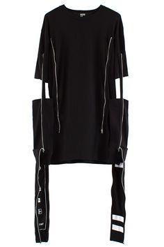 Hood By Air Long Shirt