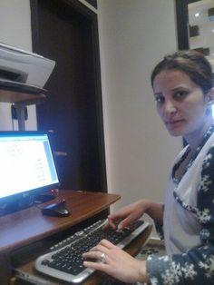 Kiva - Rita from Lebanon small biz loan