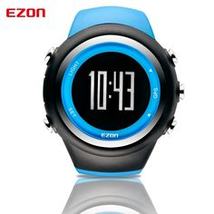Features    1. Inbuilt GPS module    2. A multi-functional watch which has time, calendar, alarm, stopwatch, as well as measures steps, distance, speed and calories.    3. Review the exercise records of the last 10 days.    4. Polymer battery supports long life for 90 days & rechargeable.    5. Water Resistant: 5 ATM.         Specification    1. Time precision: +/-1s/day (+/-30s/month)    2. Battery: Rechargeable polymer battery    3. Battery life without using GPS: About 8 months    4…