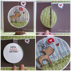 2PicMonkey Collage by Lawn Fawn Design Team, via Flickr