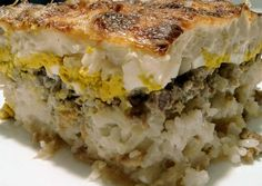 Rakott karfiol | Nora Santha receptje - Cookpad receptek