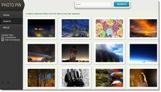 PhotoPin, buscador de fotografías con licencia Creative Commons