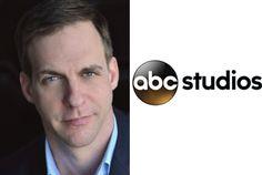 Patrick Moran Named President Of ABC Studios, Re-Ups Contract