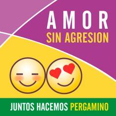 #AMOR SIN #AGRESION