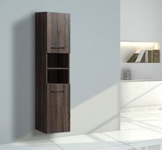 Tall Cabinet Storage, Furniture, Design, Home Decor, Modern, Decoration Home, Room Decor, Home Furnishings, Arredamento