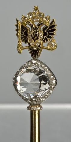 Ekaterina scepter, Russia