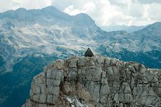 Weekend Cabin: Foronon del Buinz, Italy