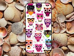 cute owl case iCaseSky, $5.99