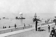 Süreyya plajı Maltepe, İstanbul, Türkiye