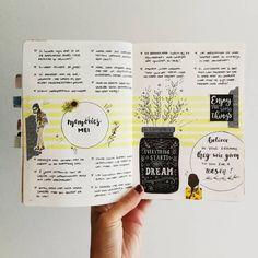 Een hele simpele pagina eigenlijk, maar soms is simpel al goed genoeg! Mijn herinneringen pagina van de maand mei. Die maak ik altijd als…