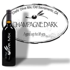 Our champagne-dark balsamic vinegar is complex and rich. It owes its depth of flavor to Solera aged dark balsamic vinegar from Modena which is blended with sparkling white French Champagne vinegar. With an acidity of 6%, it adds a delightfully tart kick to many applications such as vinaigrettes, marinades and sauces.