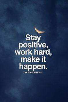 More picture quotes here staying positive, positivity #positivity