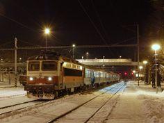 neše nádraží