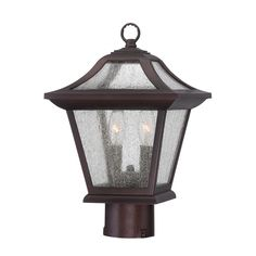 Aiken Post Lantern By Acclaim Lighting Light Fixture Fixtures Lamp Lights