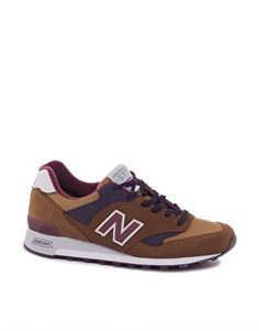 New Balance 577 Trainers #sneaker