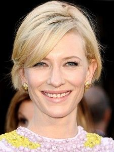Cate Blanchett Health, Fitness, Height, Weight, Bust, Waist, and Hip Size