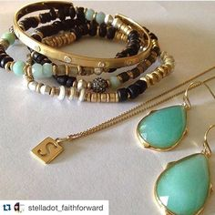 Jewelry by Stella & Dot