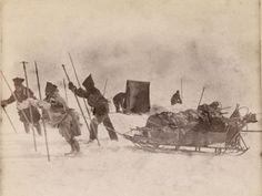 nansen-expedition