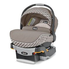 9aa8b31f9db Chicco Key Fit 30 Zip Infant Car Seat